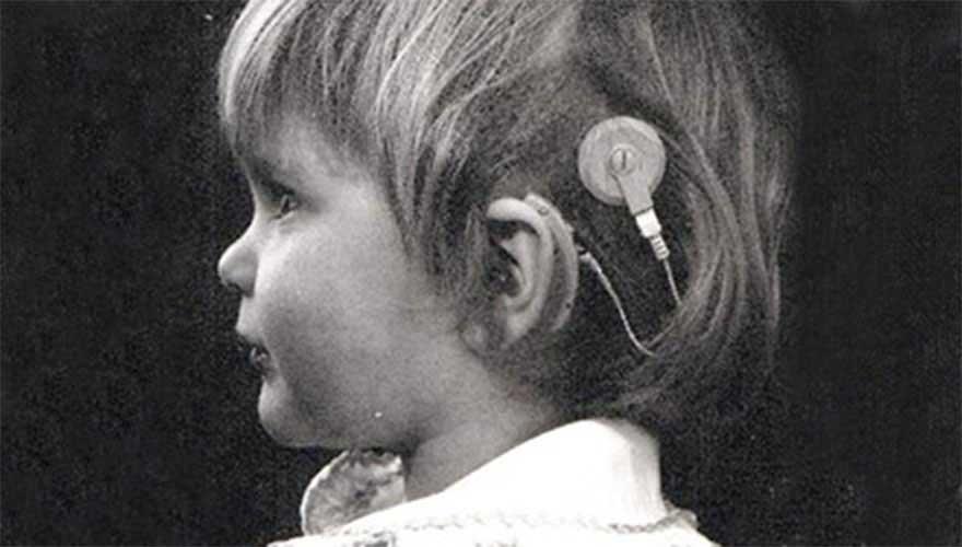 First BTE Audio Processor