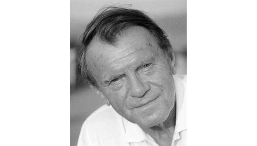 Prof. Kurt Burian (1924-1996)