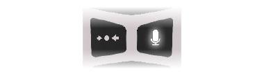 AudioLink Mic Button Light