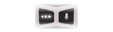 AudioLink Mix Button Light