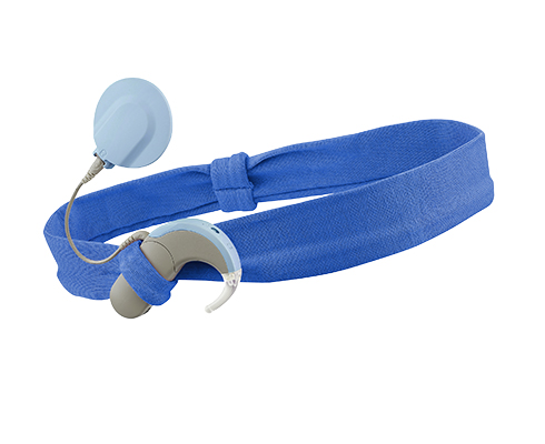 BTE headband